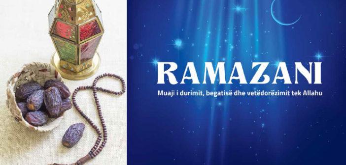 Muaji i Ramazanit
