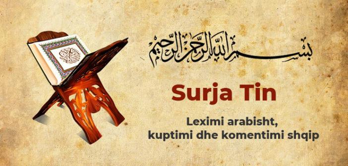 Surja Tin