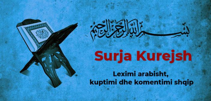 Surja Kurejsh