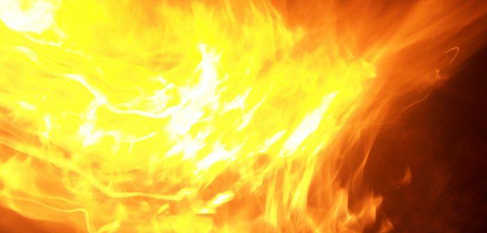 Xhindet janë krijuar nga zjarri pa tym e pa prush