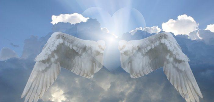 Veçoritë e engjëjve